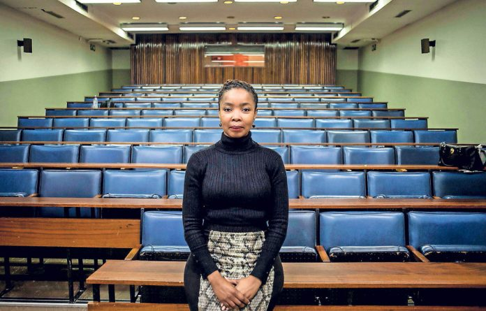 Room for a view: Pumla Dineo Gqola's latest book is a celebration of black scholarship that nonetheless reveals a very private person