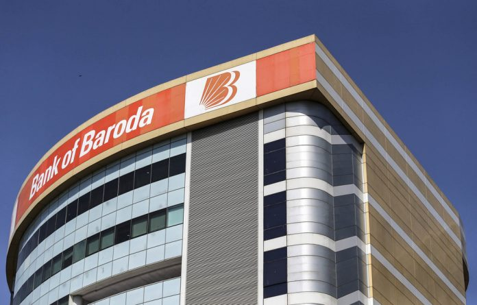 The Guptas argued that Baroda was tasked to close their accounts by its Mumbai-based executives.