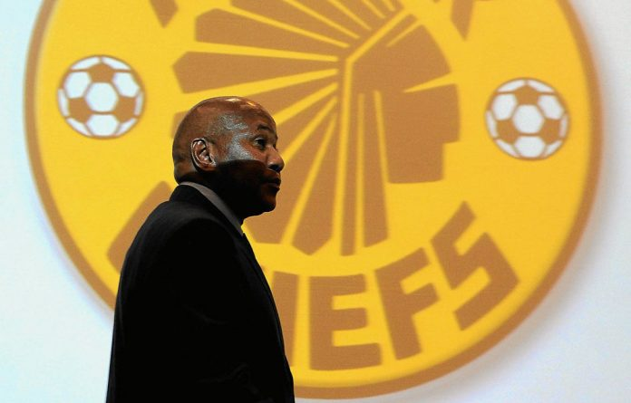 Kaizer Chiefs boss Kaizer Motaung made good on his preseason promises while Chippa United boss Chippa Mpengesi was all talk and no solutions.