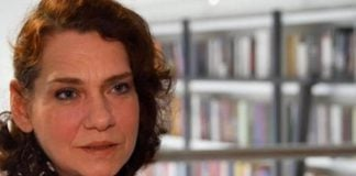 """Asli Erdogan faces charges of spreading """"terror propaganda"""" for her work as a literary adviser to the newspaper Ozgur Gundem."""