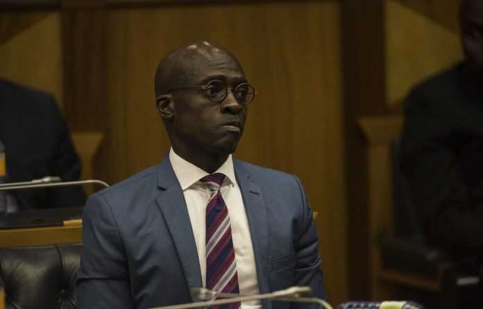 Gigaba has previously insisted he did not give the Oppenheimer family permission to offer a customs and immigration service at the airport in 2016.