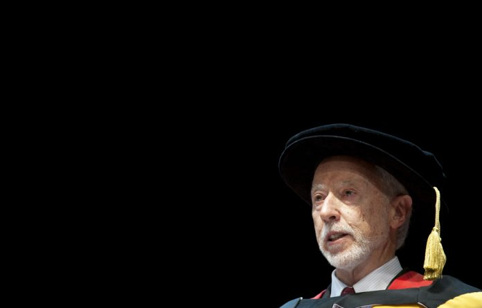 Many felt that author JM Coetzee's honorary doctorate speech at Wits was removed from the realities of SA education. Listen to the speech.