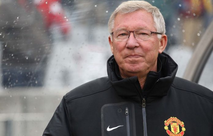 Man United manager Alex Ferguson will bid an emotional farewell to his trophy-laden career as the curtain falls on another Premier League season.