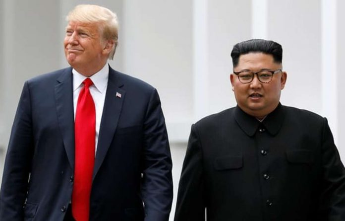 Vietnam will host the next summit between Donald Trump and Kim Jung Un from February 27-28