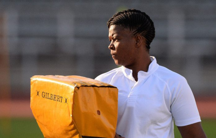 Mandisa Williams will captain the touring side.