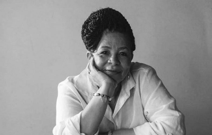 Christine Qunta joined the Black Consciousness Movement at the age of 20. At 66