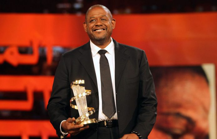 Forest Whitaker in 2007 won the best actor Academy Award for his role as former Ugandan dictator Idi Amin Dada in The Last King of Scotland.