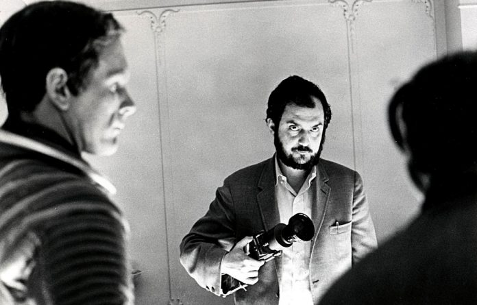 Perfectionists: Screenwriter and director Stanley Kubrick took great care in researching his films and staging scenes