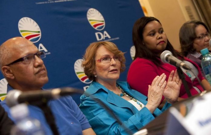 After the DA's first policy conference