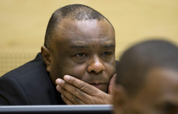 Although former Congolese vice president Jean-Pierre Bemba has appealed his sentence