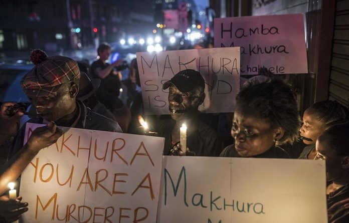 Shifting mental healthcare patients away from Life Esidimeni – a process that led to more than 100 deaths – ultimately helped to uncover a scheme to bypass financial controls.