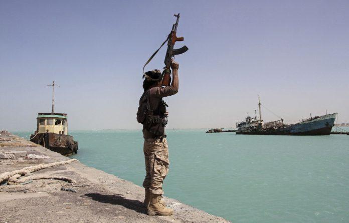 Strait talk: The Bab el-Mandeb Strait