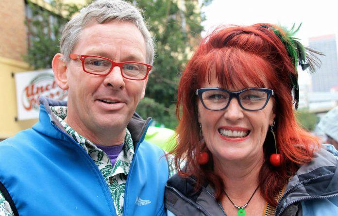 The Dagga Couple say despite a landmark ruling on the use of marijuana at home