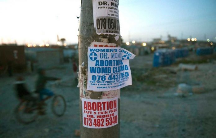 Here are three ways to tell whether or not you might be going for an abortion at an illegitimate practitioner.