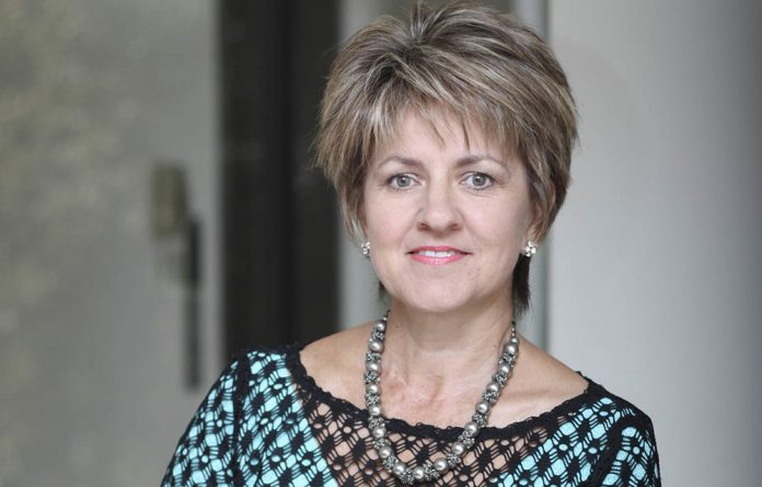 Mobile Agri Skills Development and Training managing director Lynette Bezuidenhout