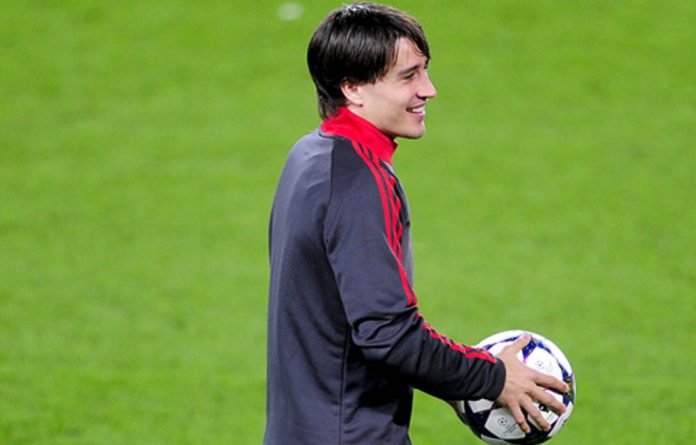 Bojan Krkic has spent the past two seasons playing in Italy's Serie A.