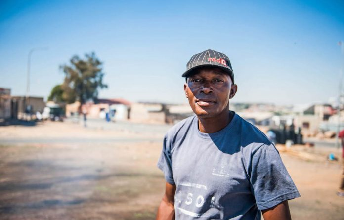 Michael Makamu has recently opened a food business in Soweto Diepkloof zone 2. Having constant fights with other local businesses within that area is affecting his business.