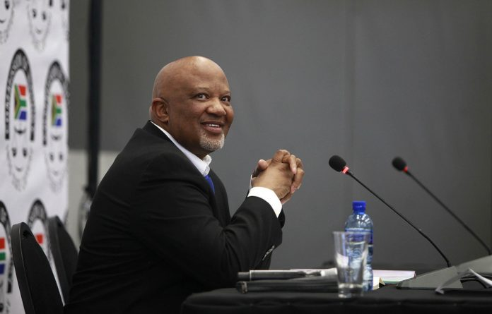 Mcebisi Jonas says he was not shocked at the Hawks' attempt to sabotage the case.
