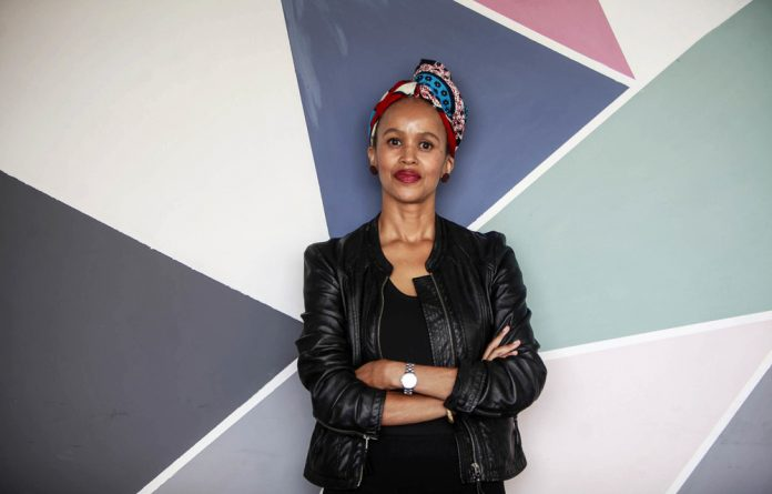Moja Love TV channel manager Jacque Setai wants to bring a good story to viewers.