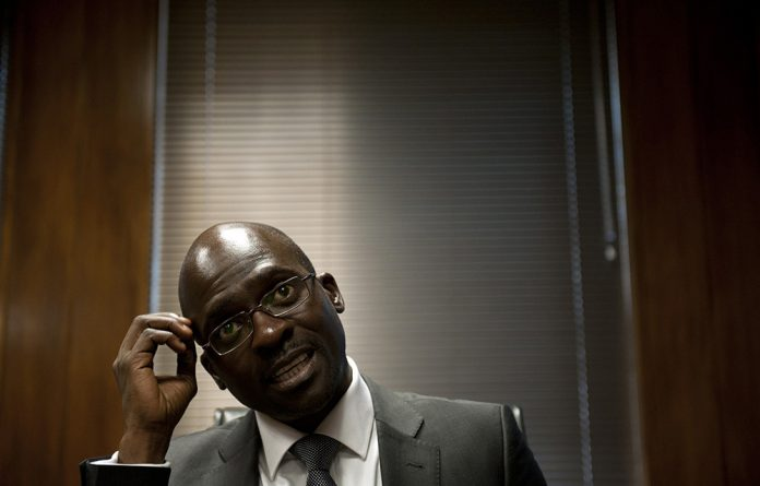 Gigaba's alleged Instagram dalliance does not exactly make for salacious reading.