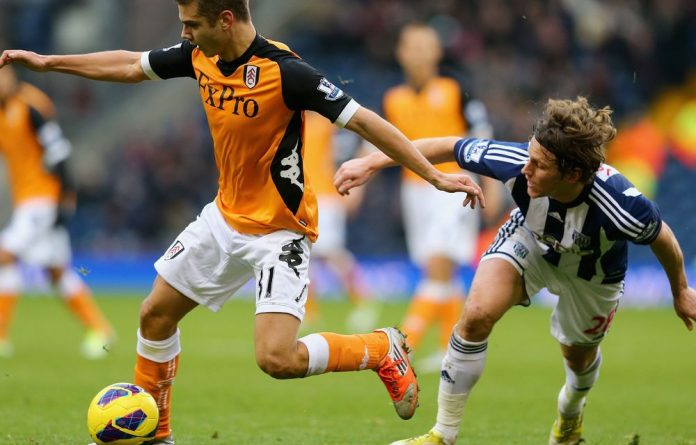 West Bromwich Albion play against Fulham.