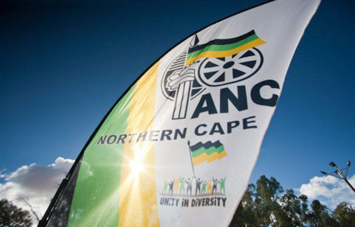 Claims from some ANC members in the province that the PEC wasn't properly constituted were heard.