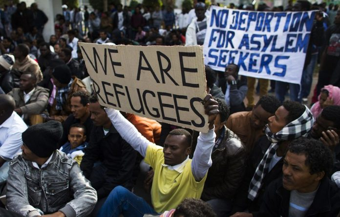 An analysis of the migration patterns from Africa to Europe and the States indicates that the number of migrants is expected to increase in the coming decades.