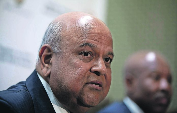 It remains to be seen if Gordhan will be able to prevent bad decisions from being made.