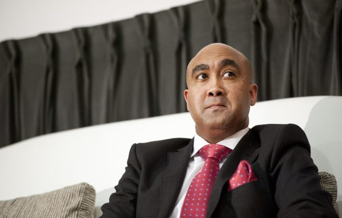 New head of the National Prosecuting Authority