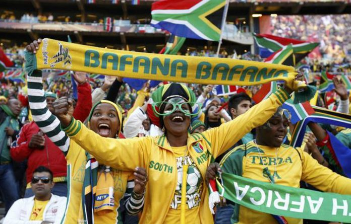 More make babies were born after the Fifa World Cup in SA.