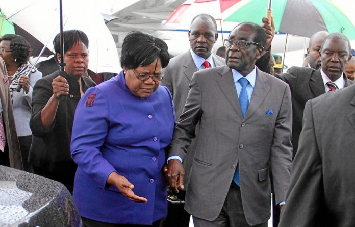 Insiders say Vice-President Joice Mujuru's plan to succeed President Robert Mugabe is being scuppered by another faction through the indigenisation programme.