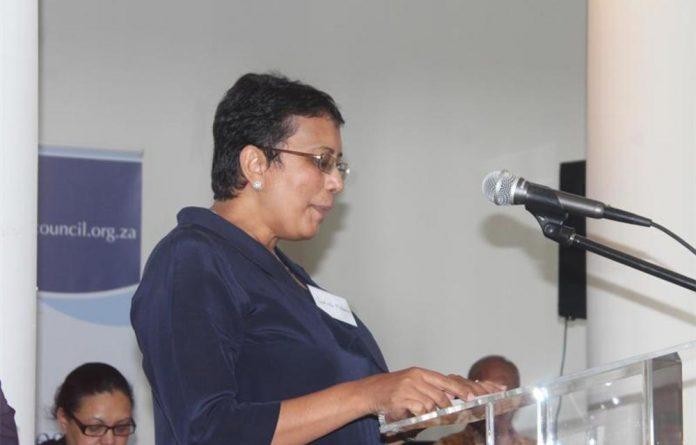 Deputy Higher Education Minister Mduduzi Manana.