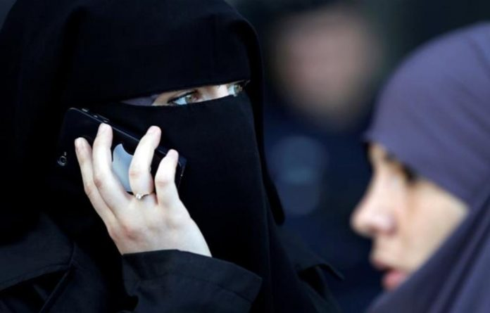 France was the first European country to ban the veil in public places in 2010.