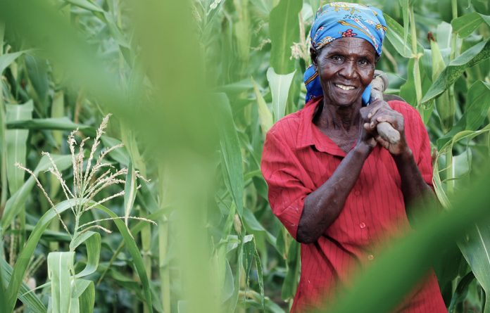 The focus of agricultural spending sometimes locks out crucial segments of society such as smallholder farmers and women.