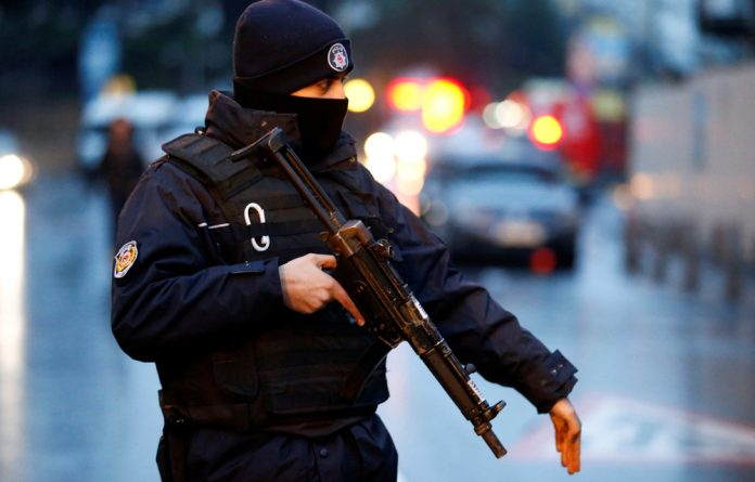 Istanbul had been on high alert for any terror attacks