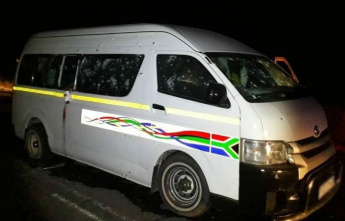 Santaco chief strategic manager Bafana Magagula told the Mail & Guardian that the issuing of permits to multiple taxi associations operating on the same route is the main cause this violence.