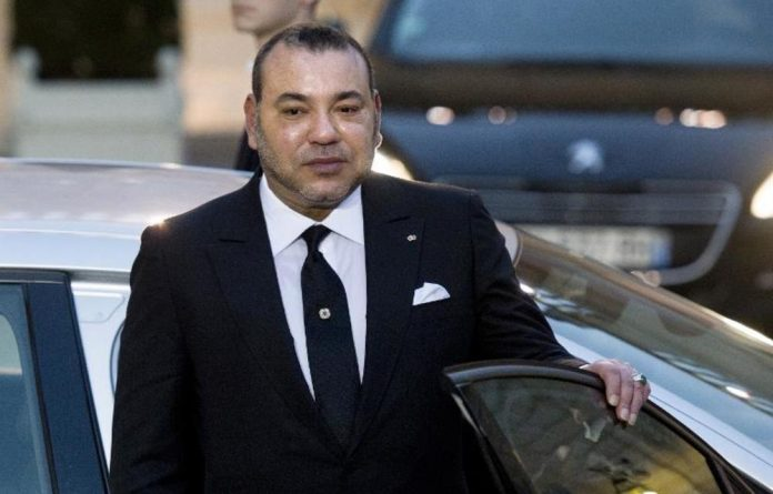 We are not going to sit idly by waiting for the solution to be found, said Morocco's King Mohammed VI