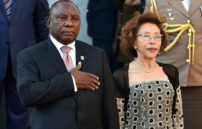 President Cyril Ramaphosa is scheduled to deliver his response to questions from members of Parliament on Thursday.