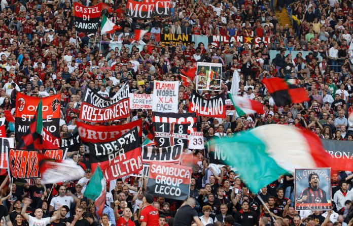 In the fiercely territorial world of Italian soccer