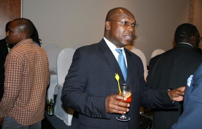 Judge Thomas Masuku fell out of favour with the Swaziland authorities. He now works in Namibia