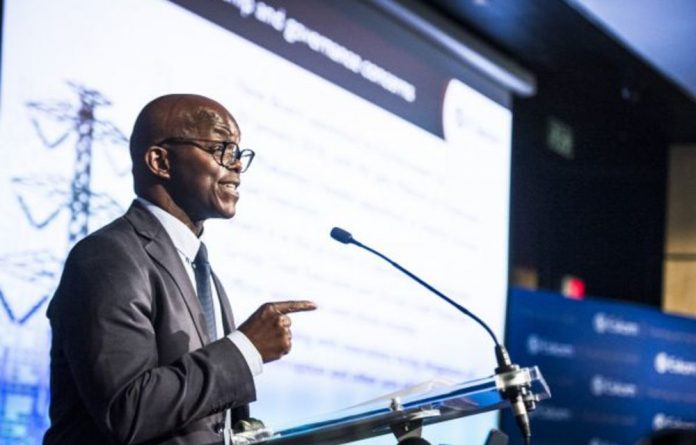 """Hadebe's efforts """"to be as open as possible"""" and outline Eskom's financial difficulties frankly set a very different tone from past engagements"""