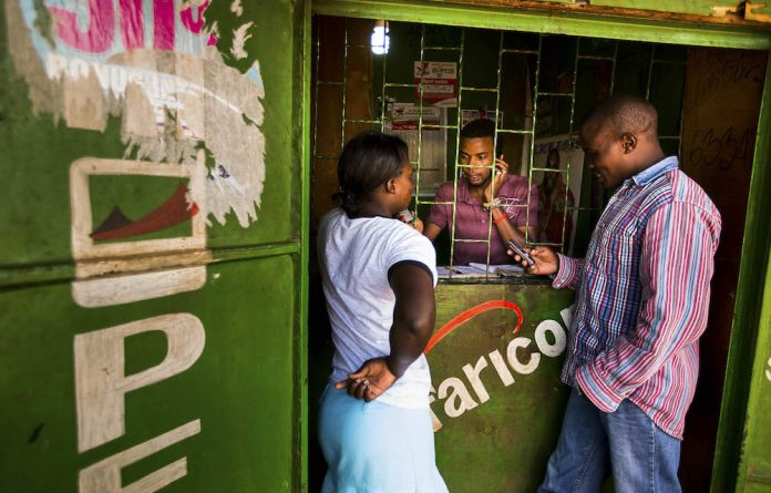 M-Pesa and other mobile money success stories draw attention to the critical role of the private sector in expanding financial inclusion.