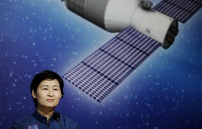 This will be China's fifth manned space mission since 2003.