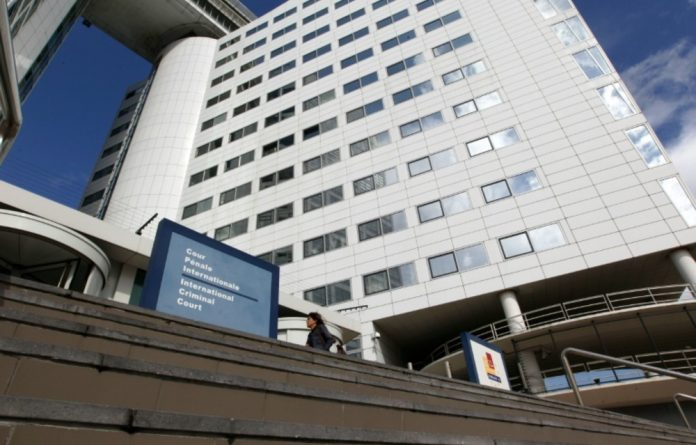 Key states spoke up to defend the ICC