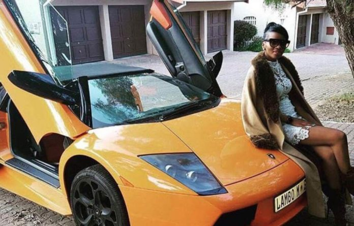 Former VBS chief operating officer Robert Madzonga's wife Khosi's Instagram account is filled with images of conspicuous consumption. Meanwhile thousands of Limpopo residents have lost their life savings.