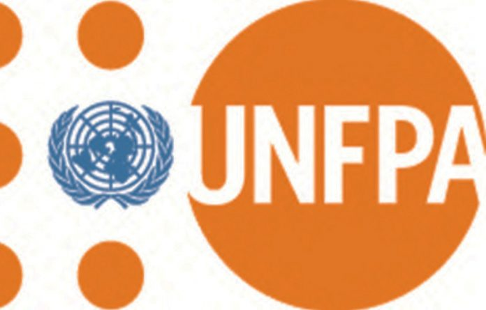 The UNFPA seeks to reduce violence against the vulnerable