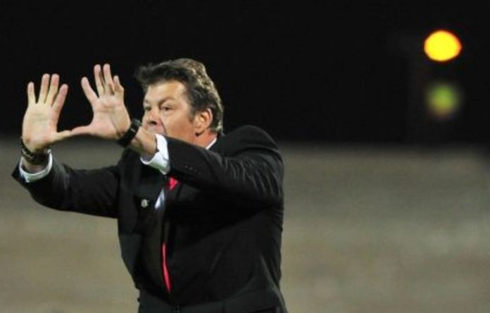 Coach Luc Eymael says Free State Stars must stop making silly mistakes because their planning is on form.