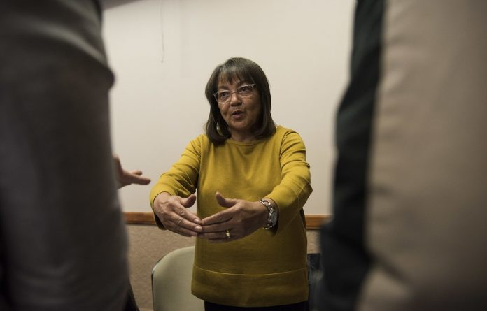 De Lille and other councillors are deployed by their political parties but are ultimately elected by the citizens of Cape Town to the city council. — the ANC in the Western Cape