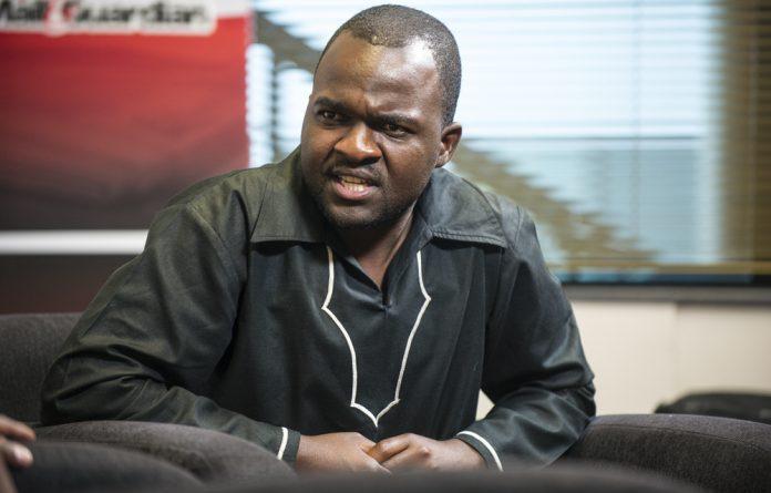 The brother of missing activist Itai Dzamara