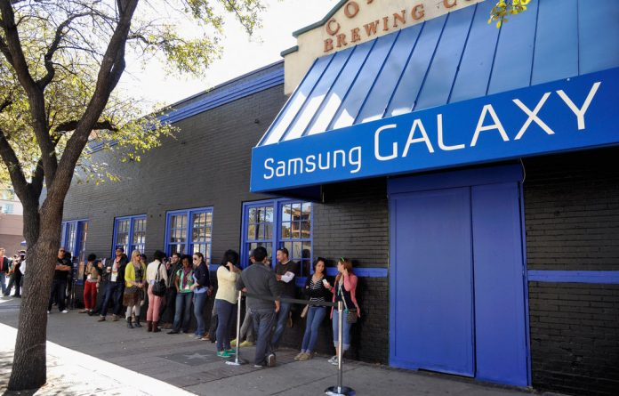 Samsung is expected to announce more than just the S IV